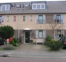 Jo Vincentlaan, Westwijk, Amstelveen