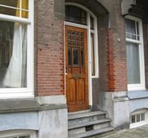 Johannes Vermeerstraat, City Centre, Old South