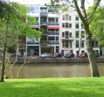 Nieuwe Herengracht, City Centre, Plantagebuurt